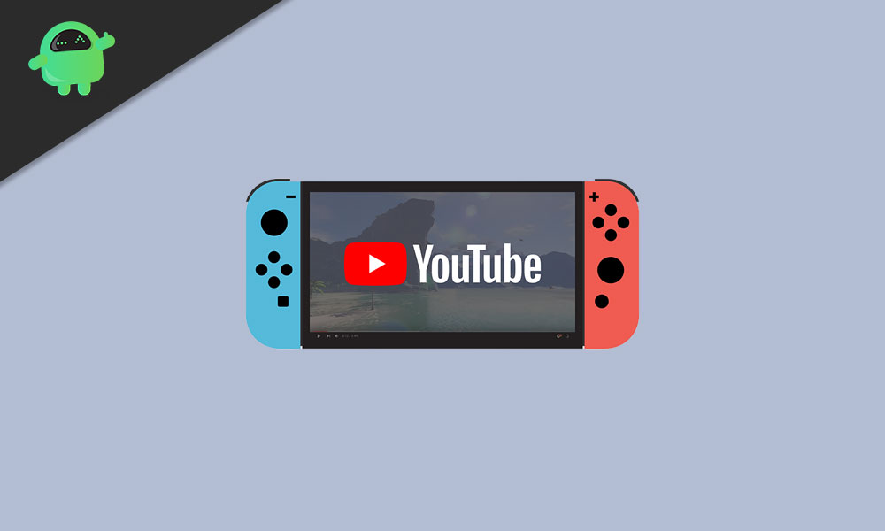 How To Block YouTube On Nintendo Switch?