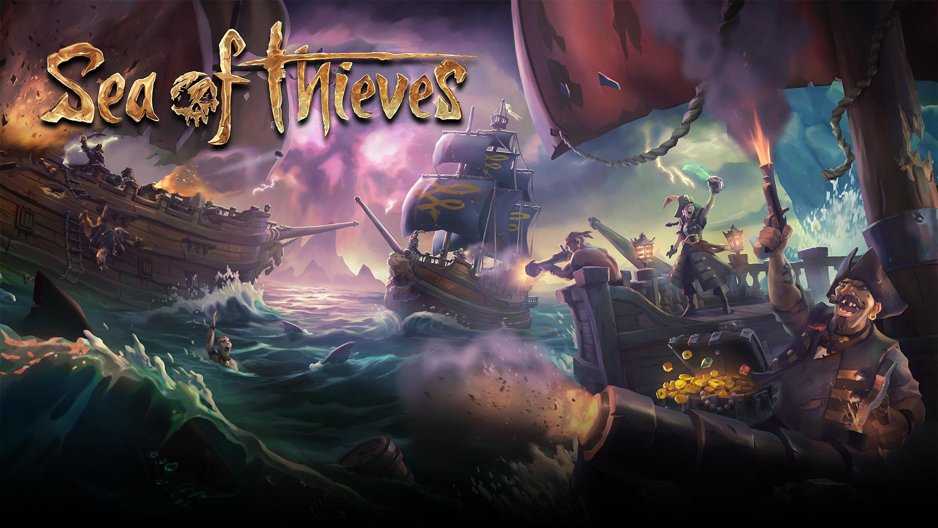 How to Get Twitch Drops in Sea of Thieves - June 2020 Update