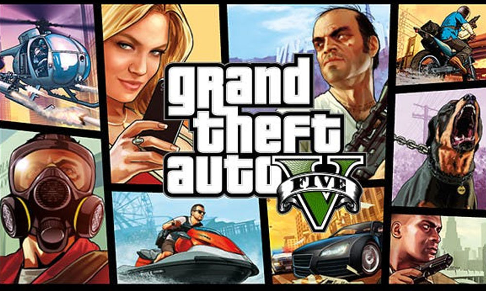 How to Fix GTA 5 Error Code 1000.50 when launching on Steam?