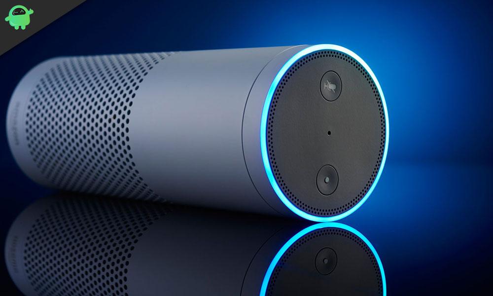 ¿Cómo eliminar todas las grabaciones de voz de Alexa de Amazon?