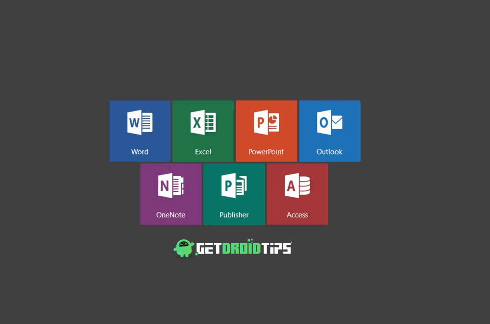How to Enable Dark Mode in Microsoft Office?