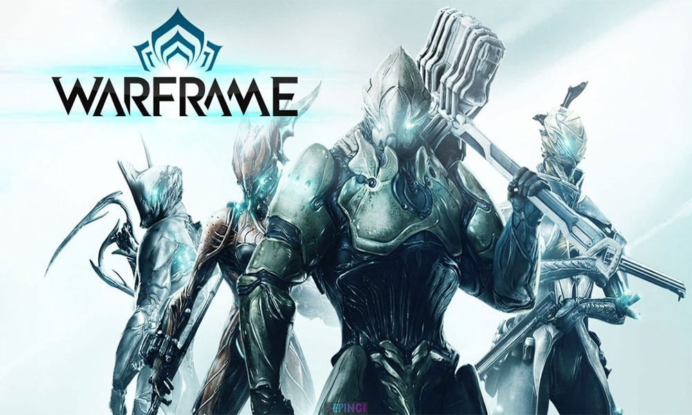 Warframe: Fix Lag Shuttering, Freezing, Crashing on Launch or FPS drop issue