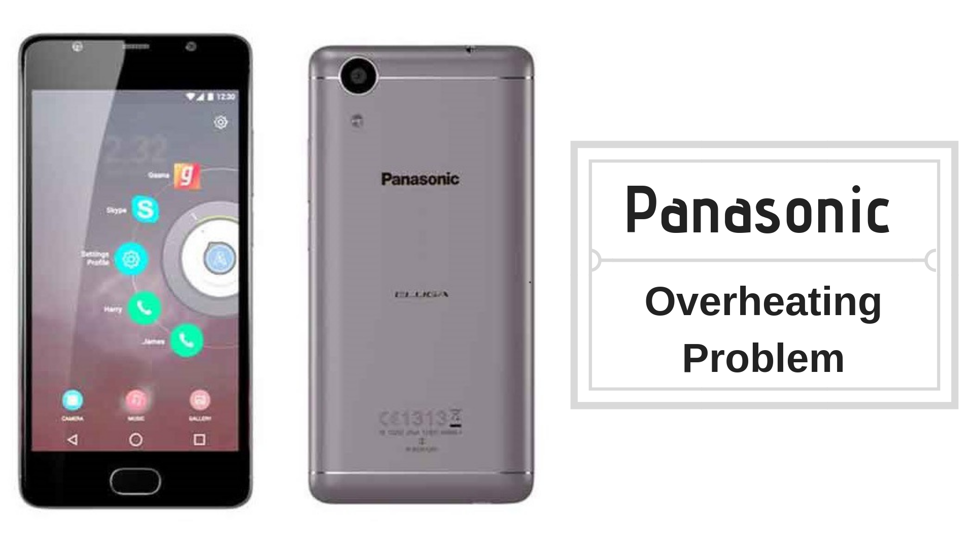 How To Fix Panasonic Overheating Problem? - Troubleshooting Fix & Tips