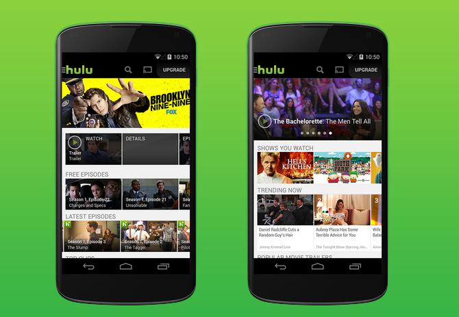 ¿Cómo solucionarlo? Desafortunadamente, Hulu ha dejado de funcionar y se produce un error de bloqueo en cualquier teléfono.