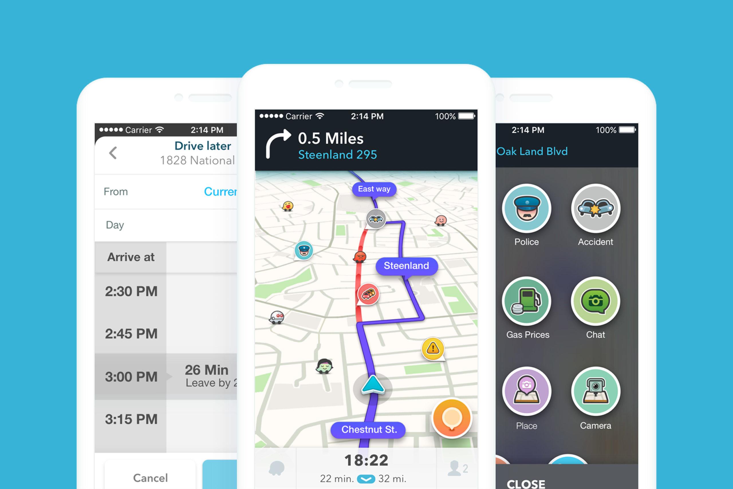 ¿Cómo solucionarlo? Desafortunadamente, Waze ha dejado de funcionar y se produce un error de bloqueo en cualquier teléfono.