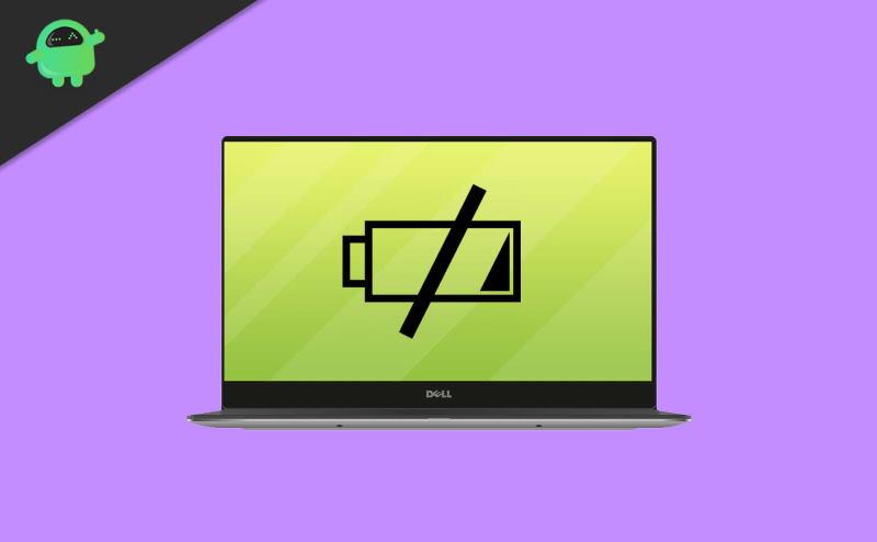 How to Fix If Laptop Battery Won