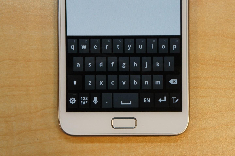 el teclado se ha bloqueado