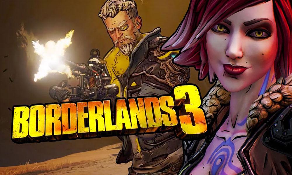 ¿Cuándo se lanzará la actualización de Guardian Takedown para Borderlands 3?