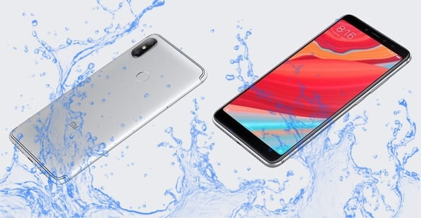 According to official page, no IP68 ratings were found for Redmi Y2. So lets check if Xiaomi Redmi Y2 a Waterproof device to buy in 2018?