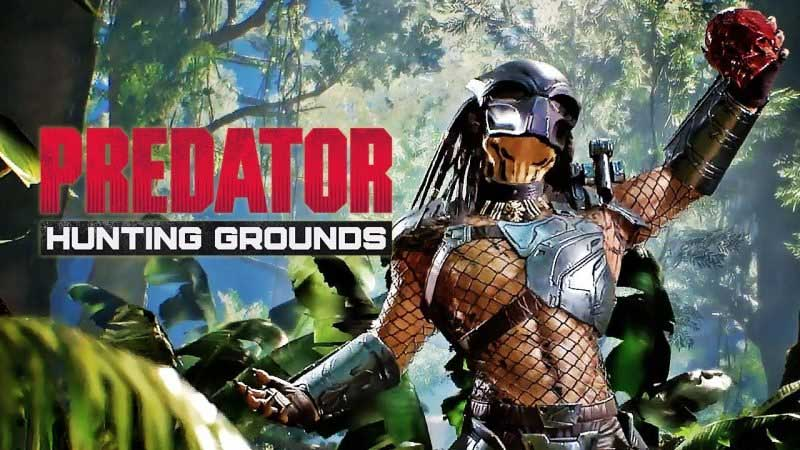 Is Cross-Playing Works in Predator: Hunting Grounds?