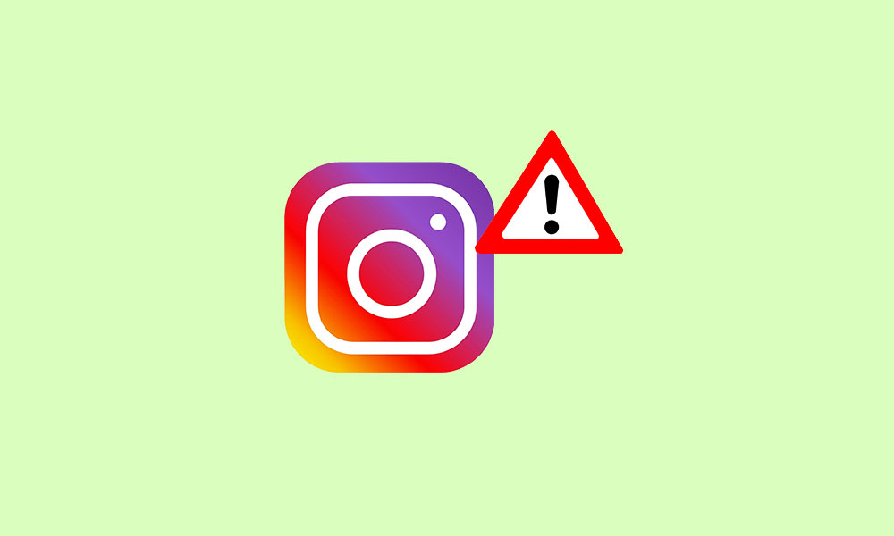 Instagram account has been disabled or blocked? How can you fix it?