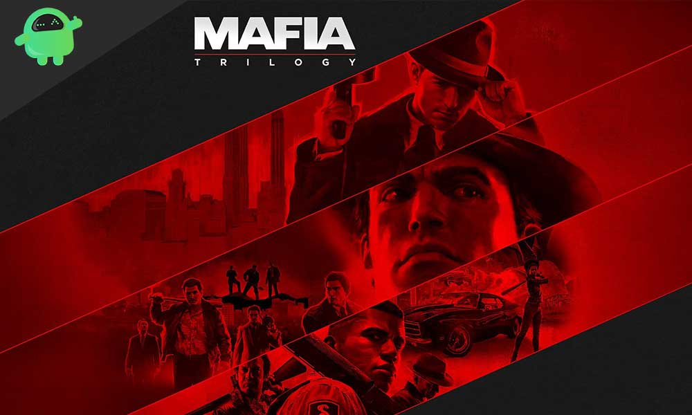 Is Mafia Trilogy Coming To Nintendo Switch: release date?