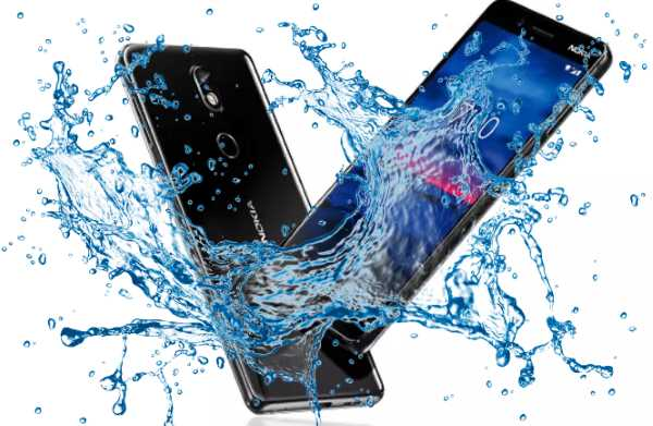 Did Nokia launch the Nokia 7.1 Plus with Waterproof IP rate?