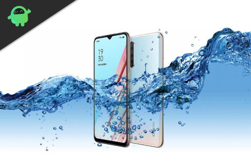 Did Oppo introduce Reno3 Youth with Waterproof and Dustproof ?