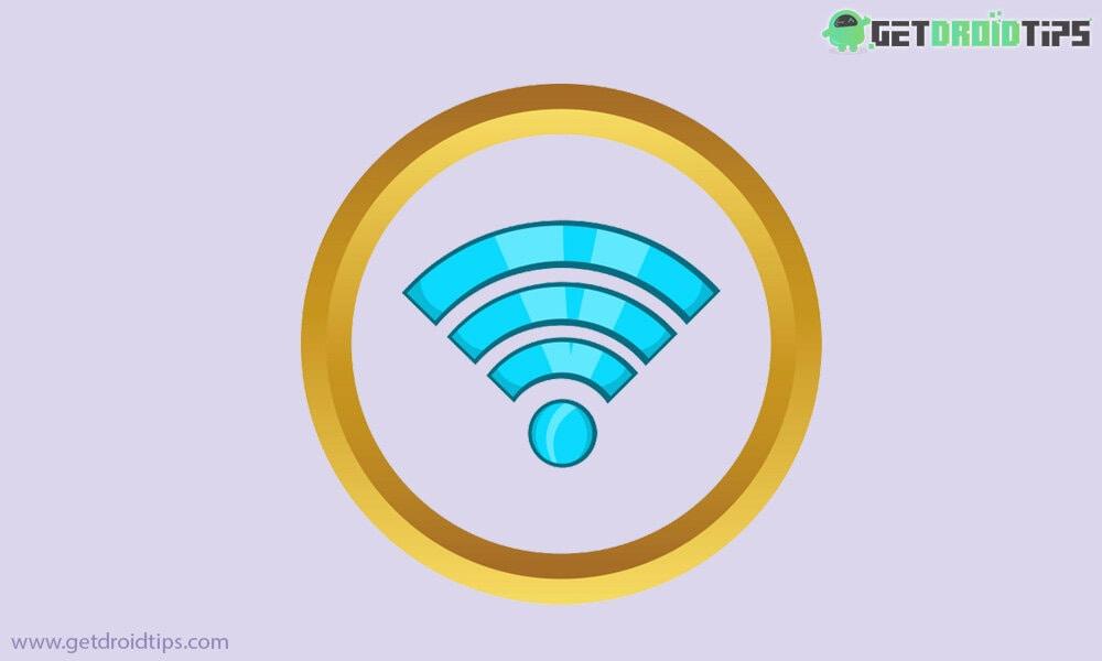 Cómo ver la intensidad de la señal de las redes Wi-Fi en iPhone o iPad »Wiki Ùtil  Guía