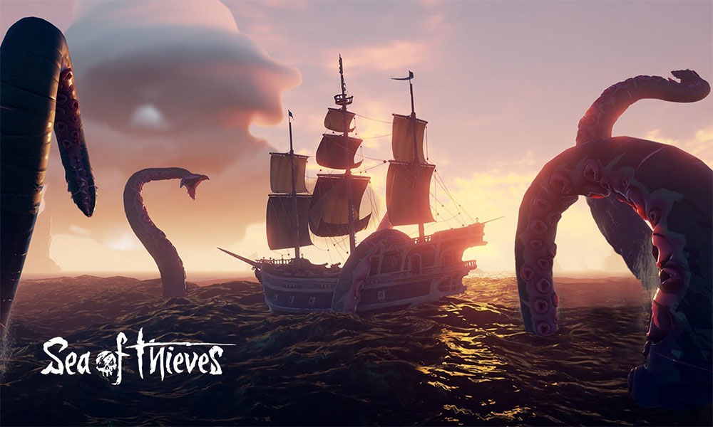 What is KiwiBeard in Sea of Thieves Game? How to Fix?