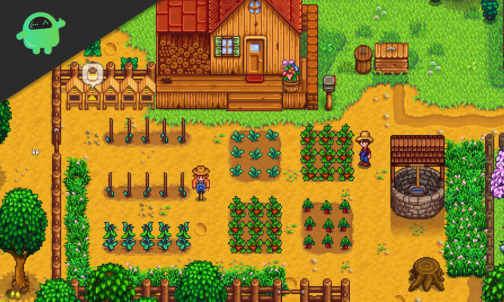 What is Scarecrow in Stardew Valley? Range, Rarecrows, and Crafting Tips