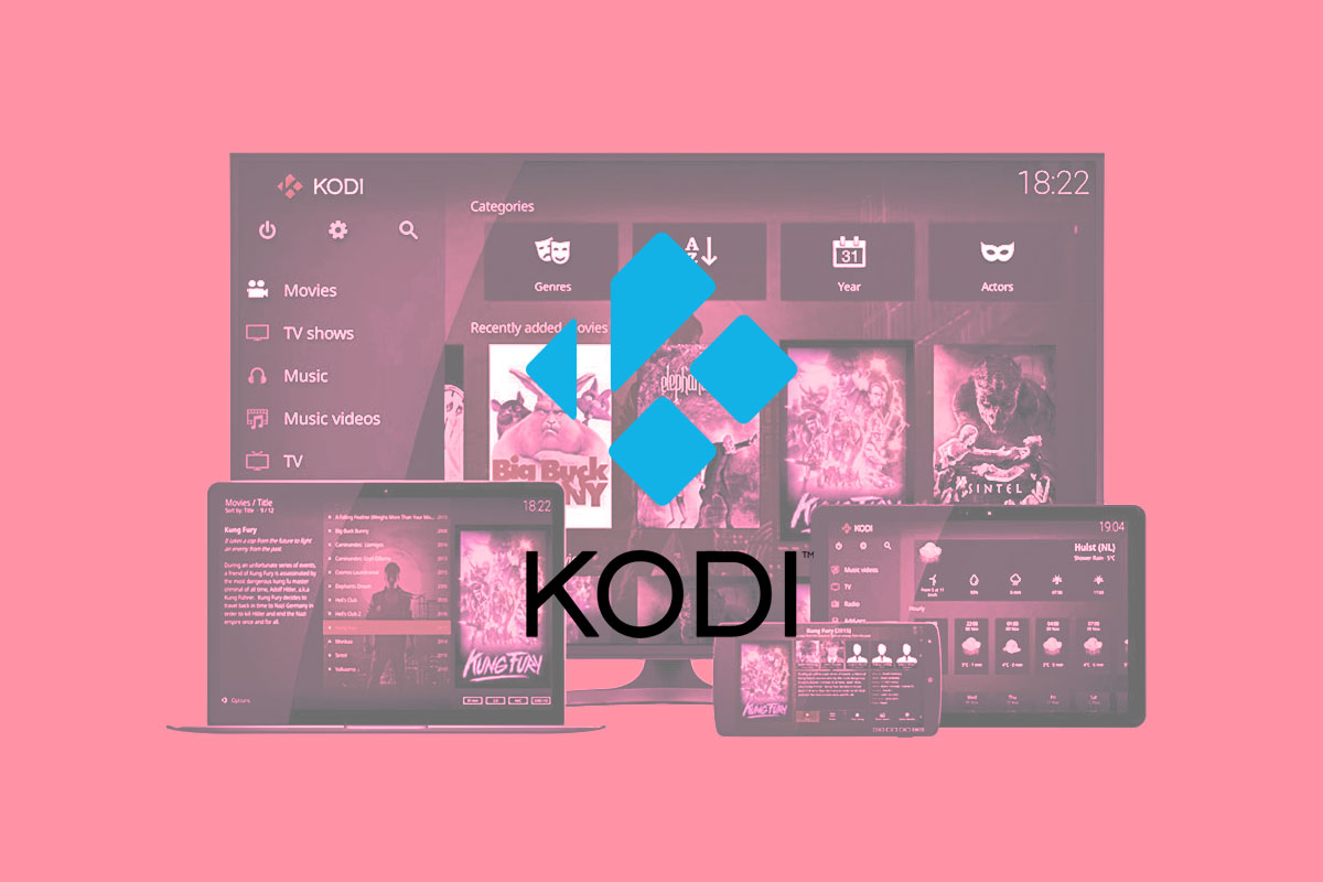 ¿Qué es kodi?  Todo lo que necesitas saber