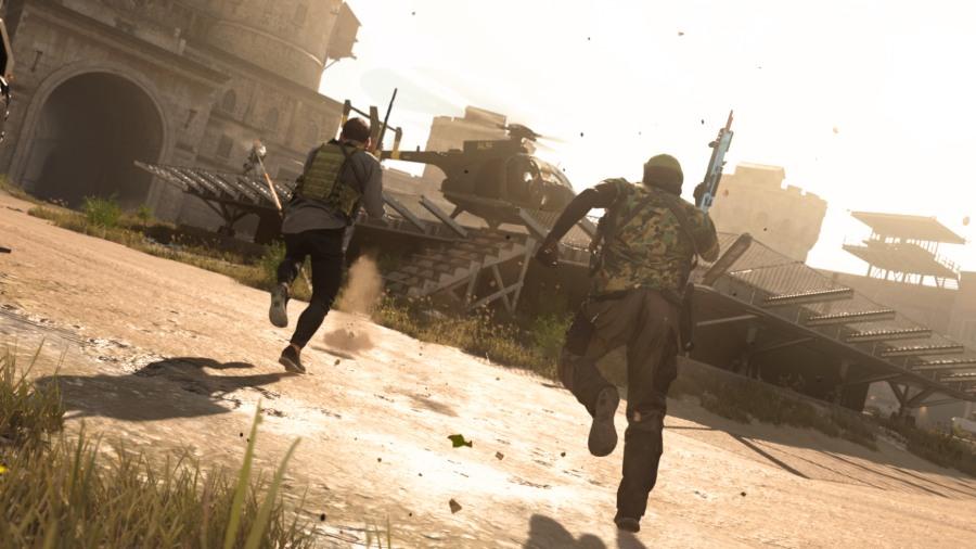 ¿Qué hay dentro de los bunkers cerrados?  Call of Duty: códigos de puerta de Warzone