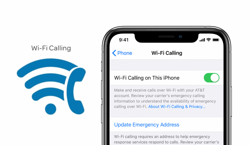 What Is Wi-Fi Calling And How To Enable It On iPhone