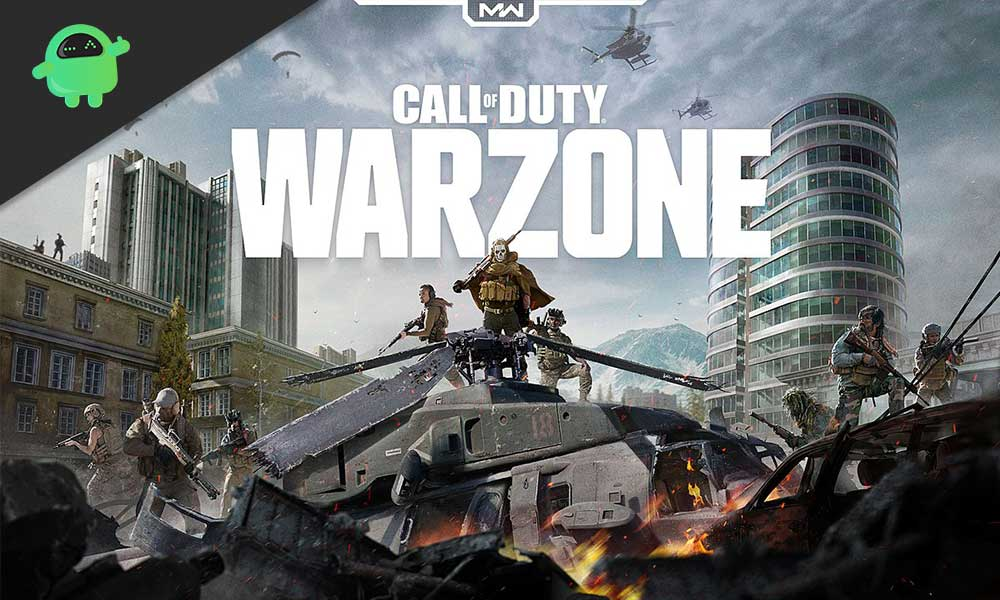 What is Warzone Blue Access Cards in Warzone?