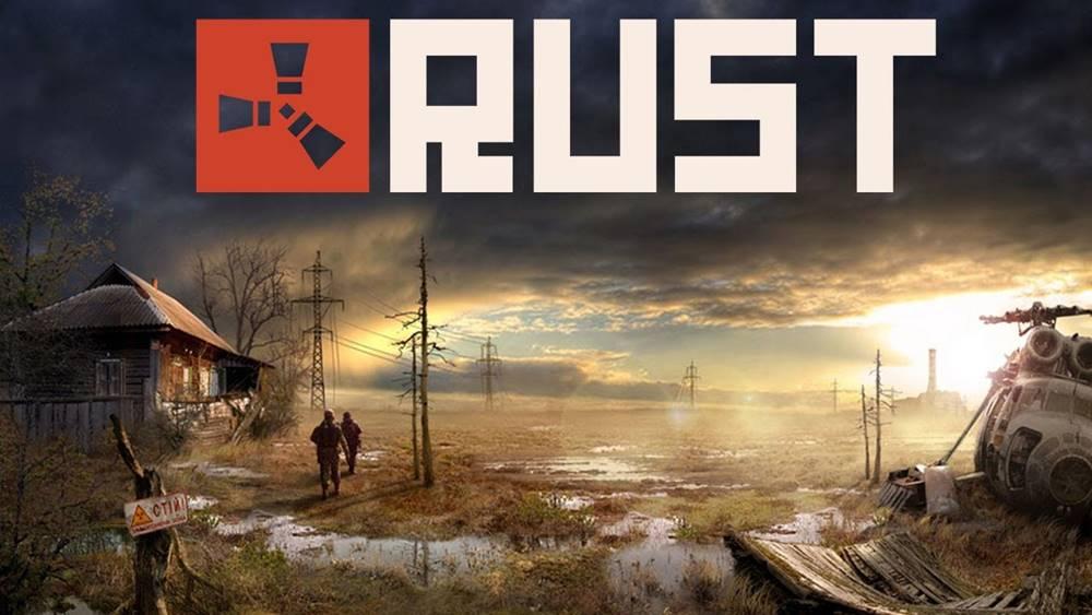 rust xbox ps4 nintendo