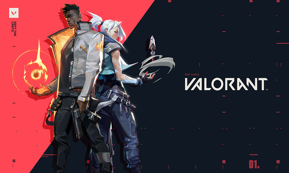 Is Valorant Coming to Nintendo Switch? - Release Date
