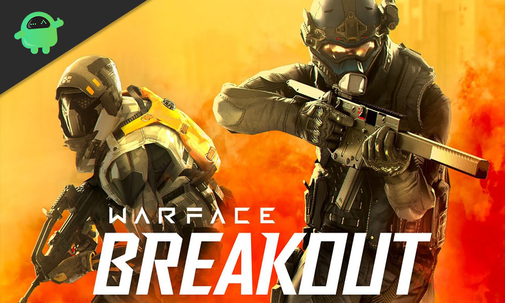 ¿Warface: Breakout llegará a Nintendo Switch - Fecha de lanzamiento?