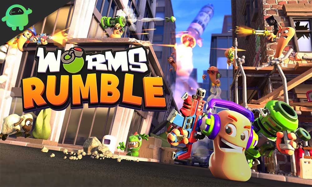 Will Worms Rumble come to Xbox, iOS, and Android?