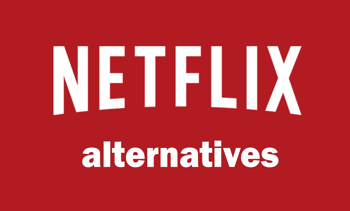 10 mejores alternativas a Netflix para la transmisión de medios en línea