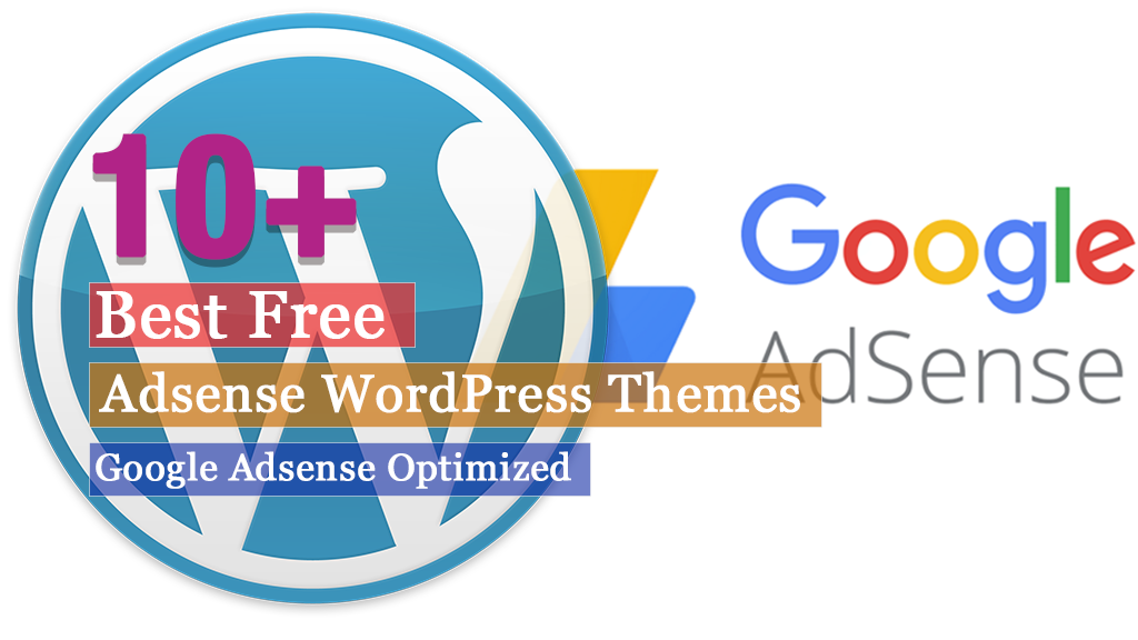 Najlepšie bezplatné témy Adsense WordPress