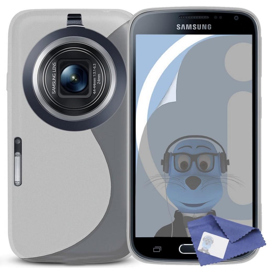 🥇 ▷ 10 meilleurs étuis pour Samsung Galaxy K Zoom ✓