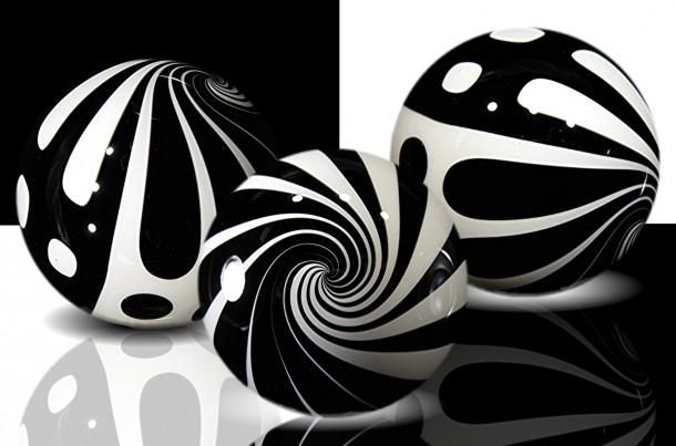 papel pintado blanco y negro 10