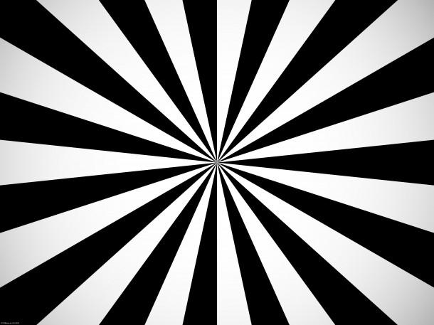 papel pintado blanco y negro 45