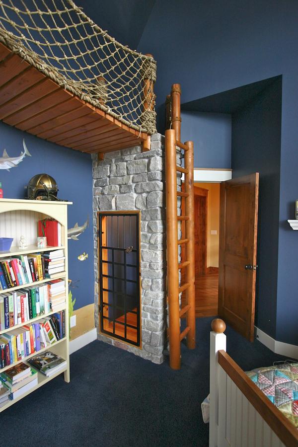 barco pirata-dormitorio4