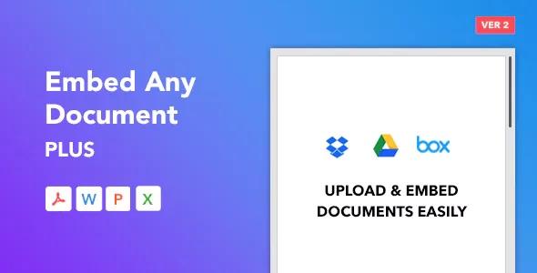 Wstaw dowolny dokument