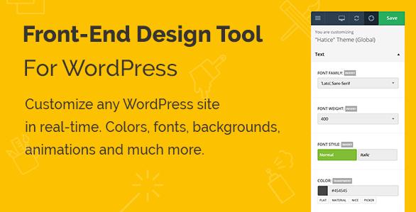 Como adicionar fontes do Google ao WordPress 4