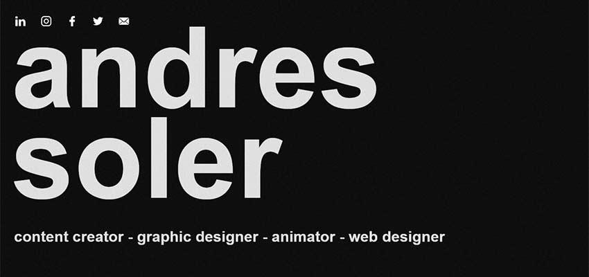 Andres Soler