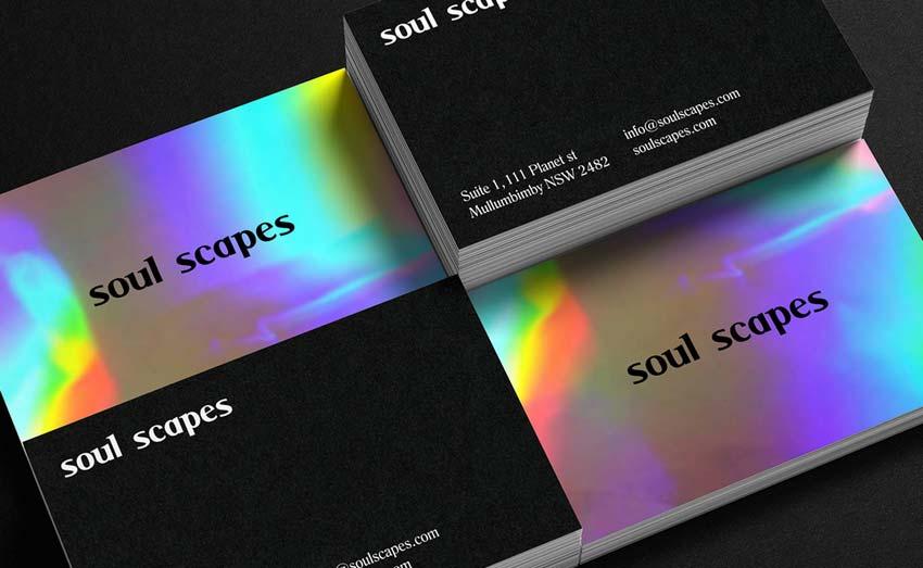 Scapes del alma