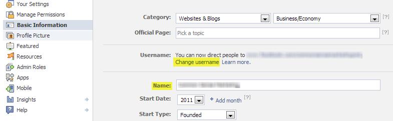 zmeniť užívateľské meno