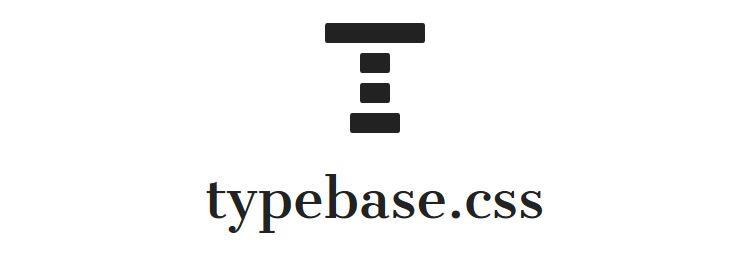 prispôsobiteľná minimálna typografická opakujúca sa typografia CSS