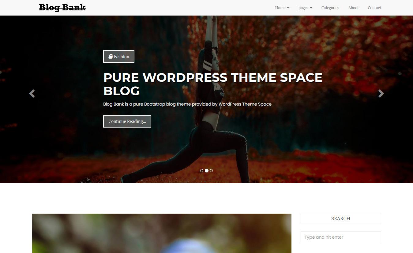 10+ najlepších bezplatných tém WordPress pripravených pre Gutenberg 4