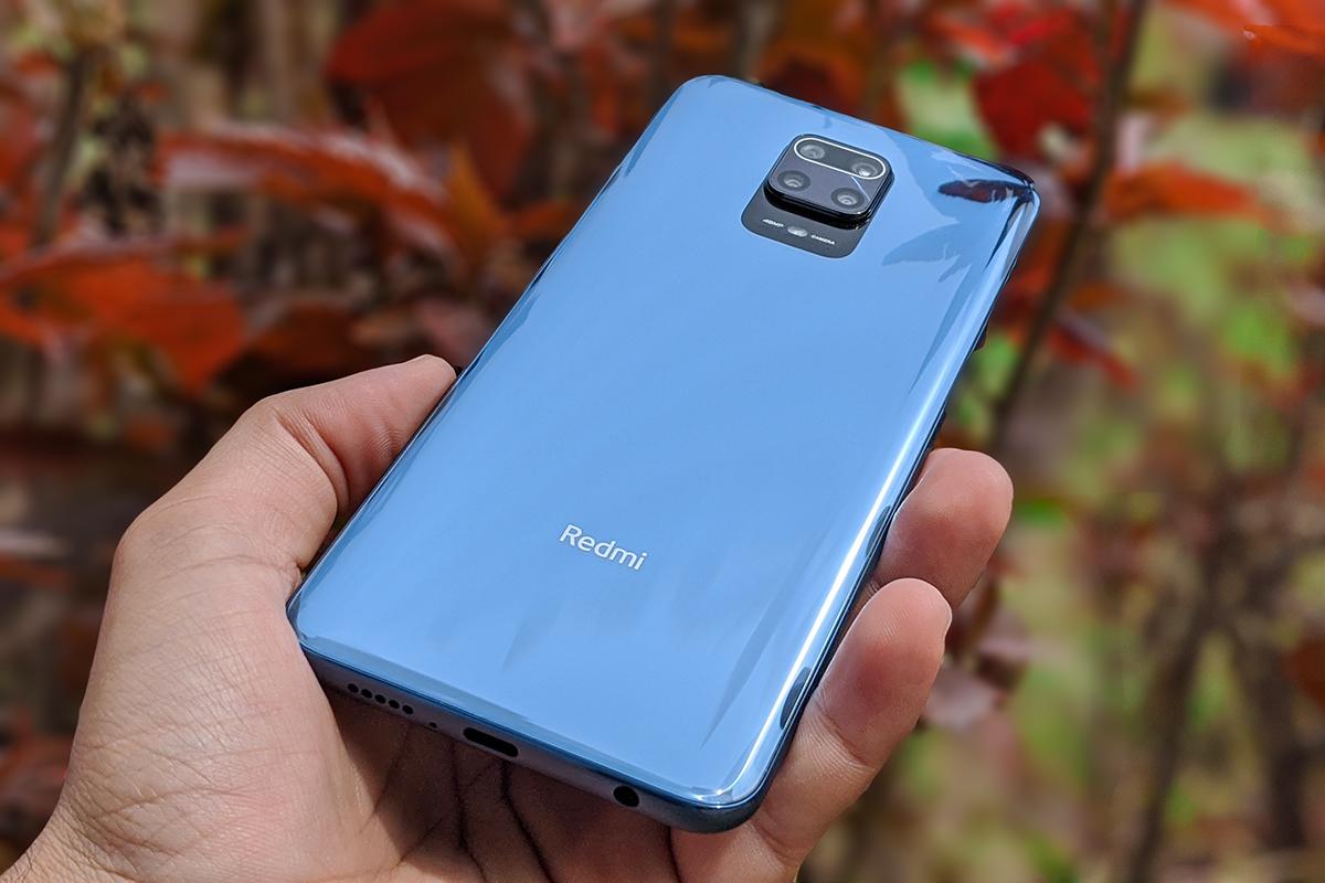 """Xiaomi Redmi Note 9 Pro """"no se puede conectar a la cámara"""" error un problema conocido"""