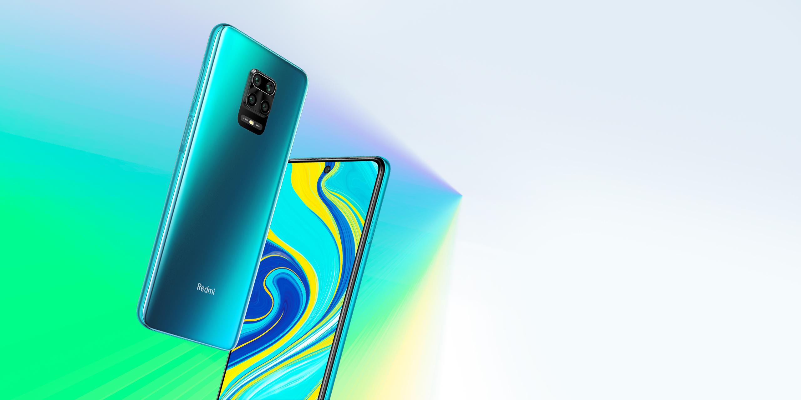 Xiaomi Redmi 9S MIUI 11 pierde la certificación L1: la actualización de MIUI 12 podría resolver el problema