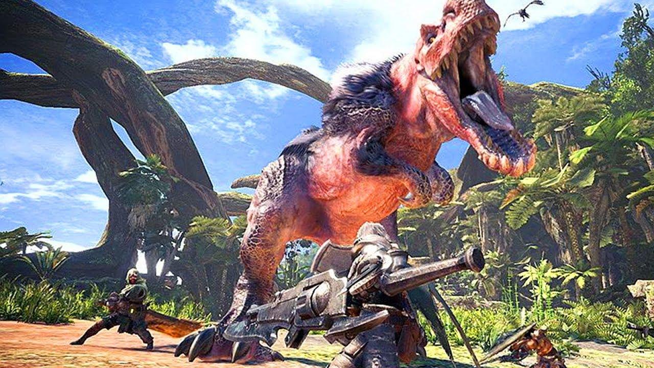 Las mejores modificaciones de Monster Hunter World para julio de 2020