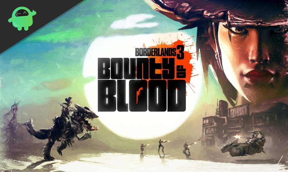 Cómo obtener raíces complejas en Borderlands 3 Bounty of Blood