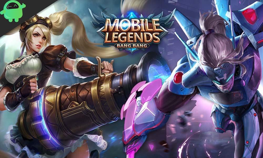 Mejores héroes de tirador en leyendas móviles: Bang Bang