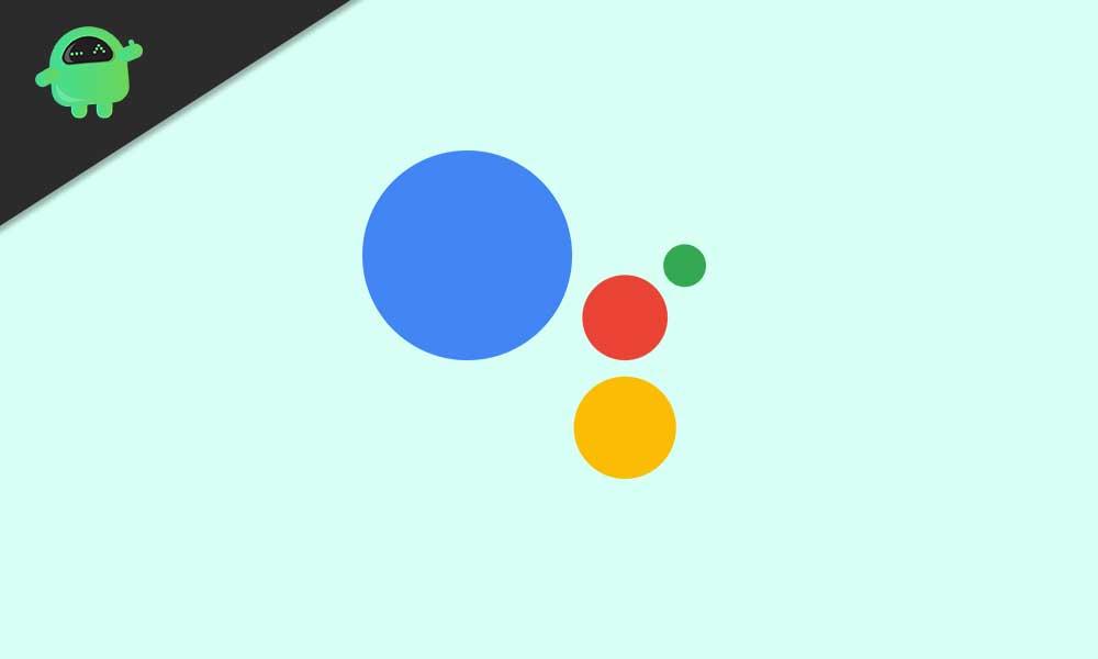 Cómo arreglar Hey Google Command no funciona en dispositivos Android