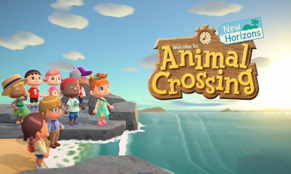 Cómo atrapar una anguila de cinta en Animal Crossing: New Horizons