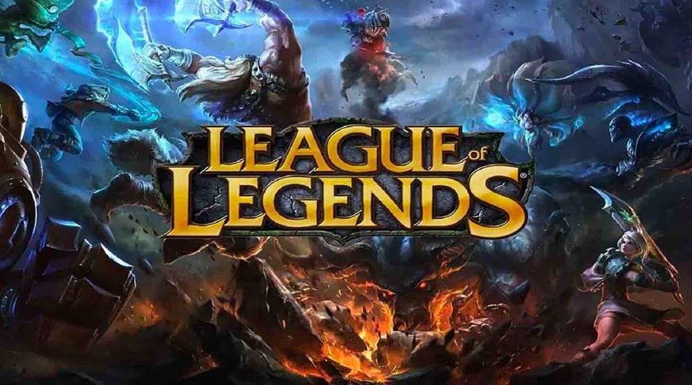 Cómo reclamar gotas para ver juegos en vivo de League of Legends